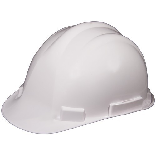 Hard Hats White