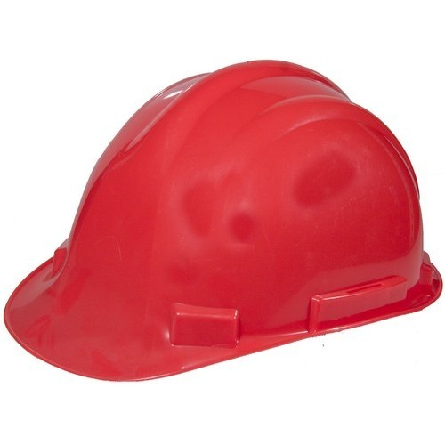 Hard Hats Red