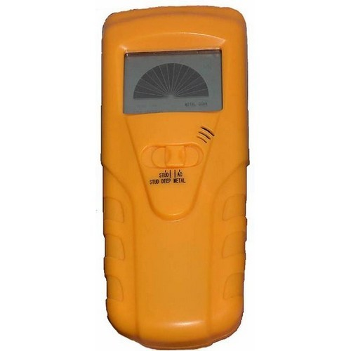 Voltage/Metal/Wood Stud Detector with LCD Display