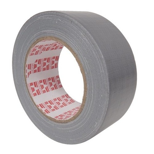 """Cloth Duct Tape Contractor Grade 1.88"""" x 50 Yards"""