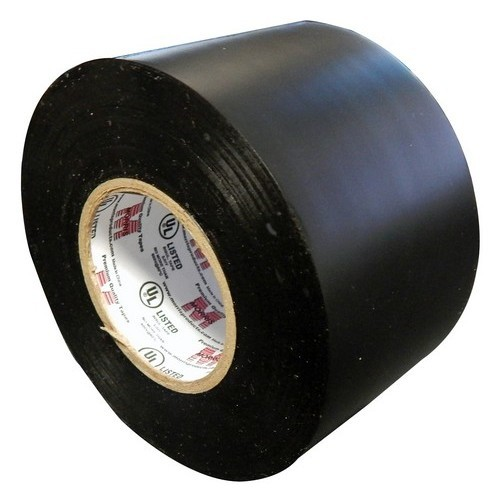 "8.5 Mil Commercial Grade Vinyl Electrical Tape 2"" X 66'"