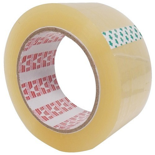 """Clear Packaging Tape 1.88"""" x 109 Yds"""