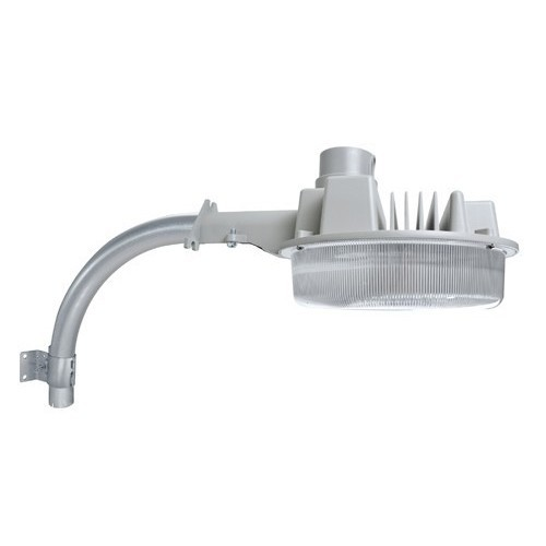 LED Dusk to Dawn Area Lights 2944 Lumens with Bracket 120-277V