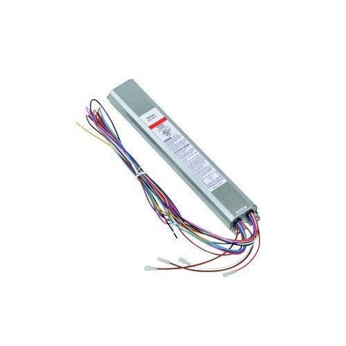Low Profile Fluorescent Emergency Lighting Ballasts 1400 Lumens T5-T8