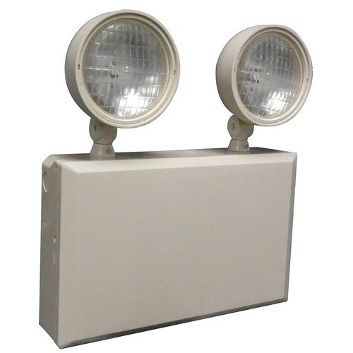 Emergency Lighting Unit with Remote Capacity 100W 6V