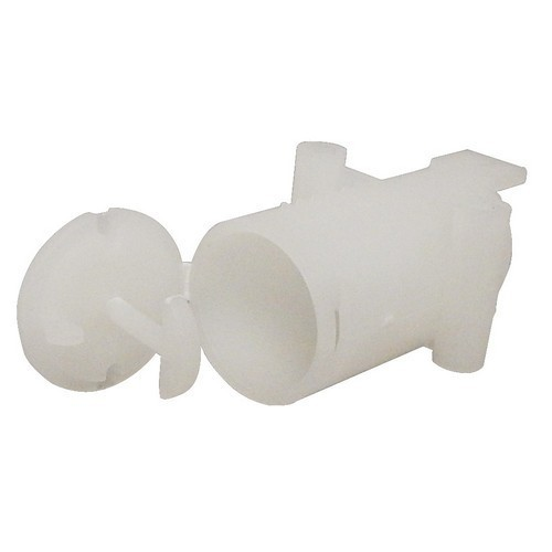Plastic Sleeve for Escutcheon