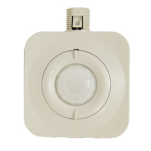 High/Low Bay Occupancy Sensor - PIR - Light Gray
