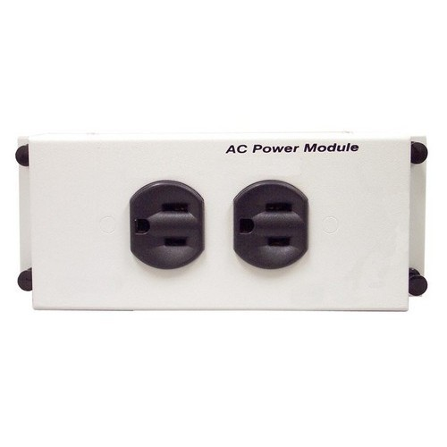 120V AC Power Module