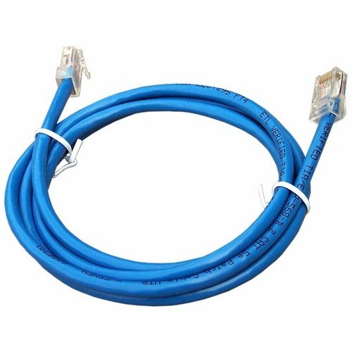 Cat5E UTP Patchcords 3'