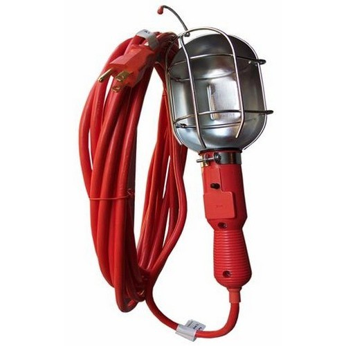 Trouble Light - Portable Hand Lamps 25'