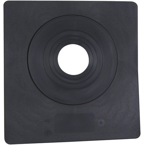 "1/2"" to 2.5"" Sideflash Thermoplastic Self Seal Wall Flashing 8 x 8.5"""