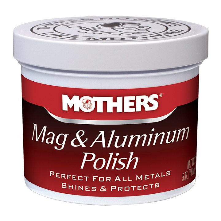 MAG & ALUM POLISH 5 OZ