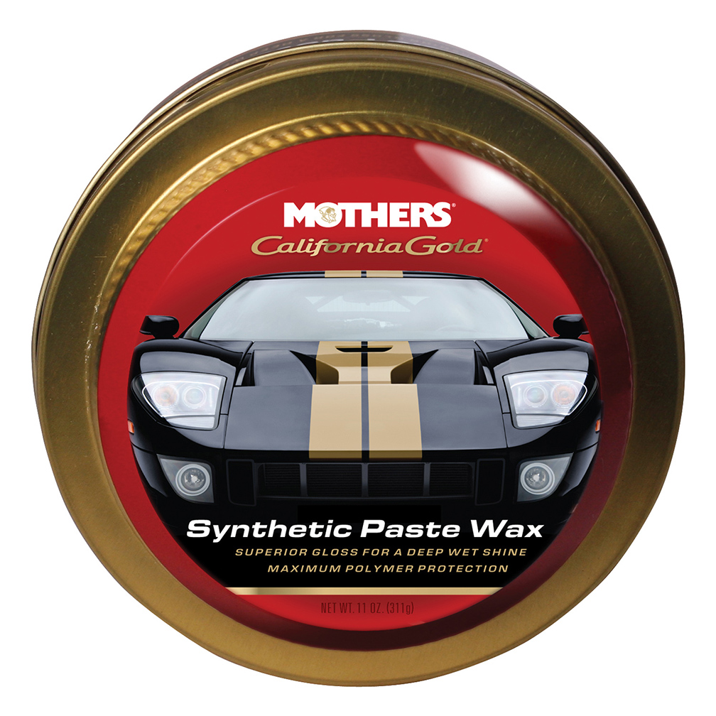CAL GOLD SYNTH PASTE WAX
