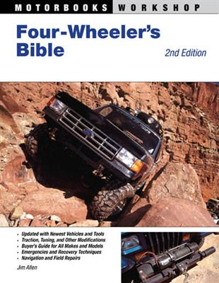 FOUR-WHEELERS BIBLE
