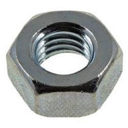 *HEX NUT M6-1.0 METRIC