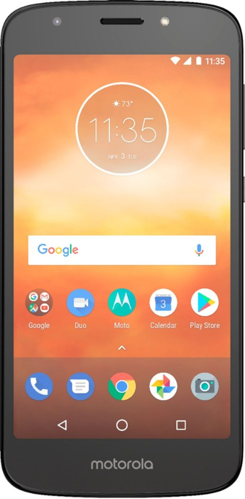 Moto E5 Play GSM Unlocked