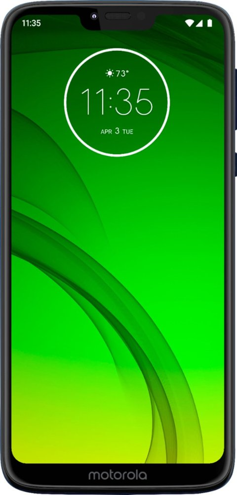 Moto G7 Power Unlocked 32GB