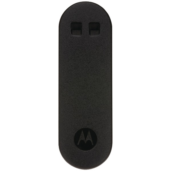Motorola PMLN7240AR Talkabout T400 Series Whistle Belt Clip Twin Pack