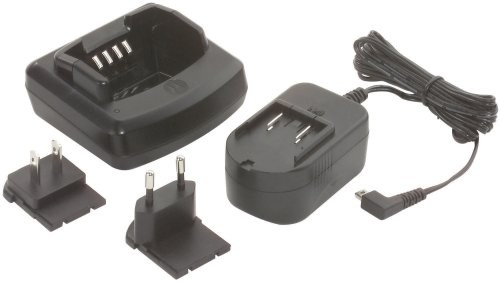 2-HOUR RAPID CHARGING KIT FOR RDX RADIOS