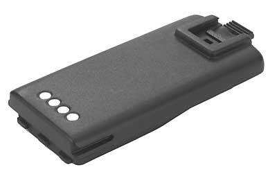 1100 MAH. LI-ON BATTERY FOR RDX SERIES RADIOS