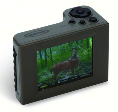 Handheld Viewer