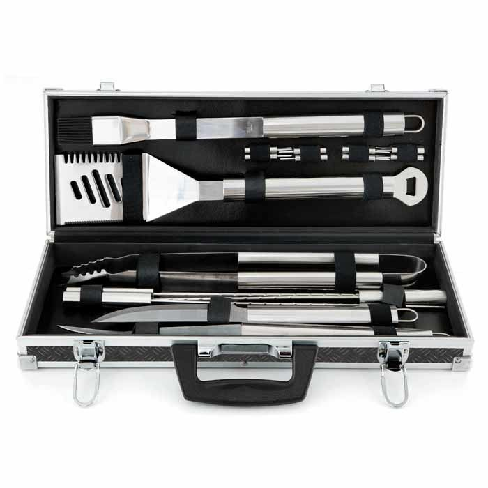 18-Piece Tool set with Case