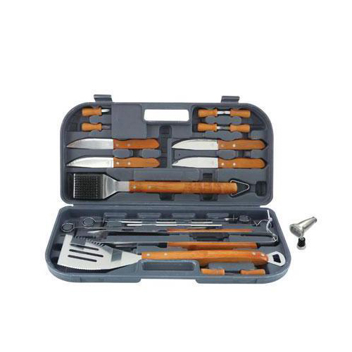 Uniflame 20 Piece Tool Set With Light