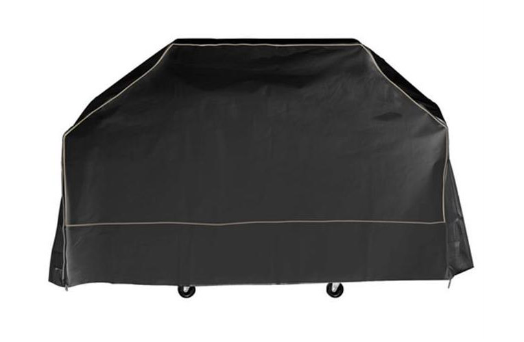 Grill Cover 72x25x45 Blk