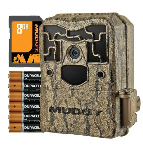 PRO-CAM 20 Megapixel Game Camera Combo