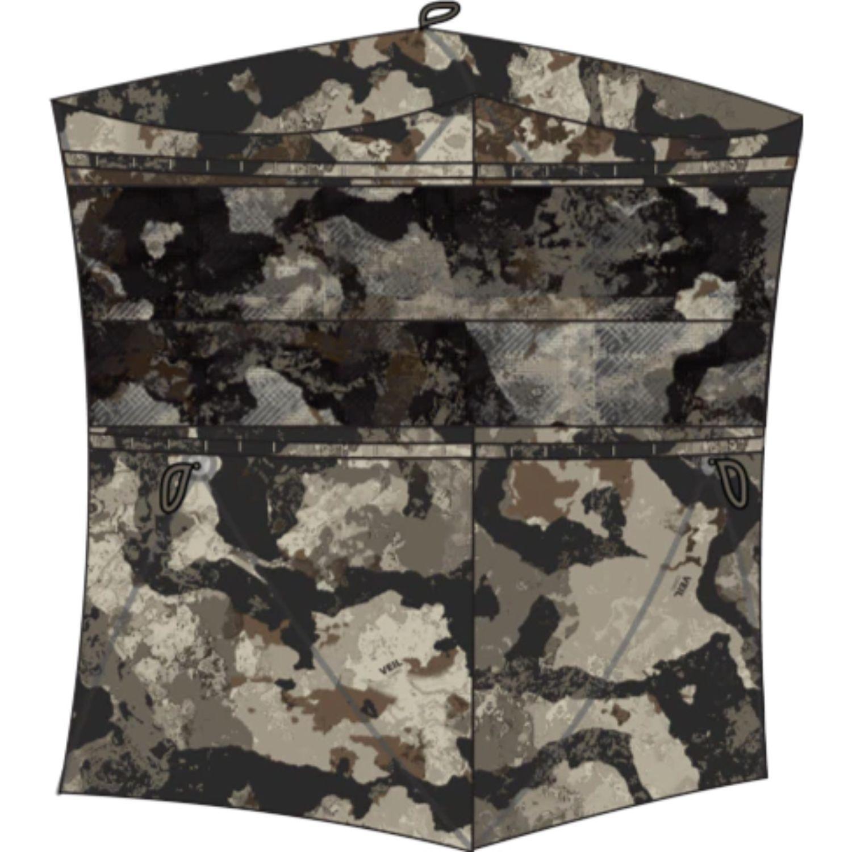 Infinty 2 man - Shadow Mesh Windows