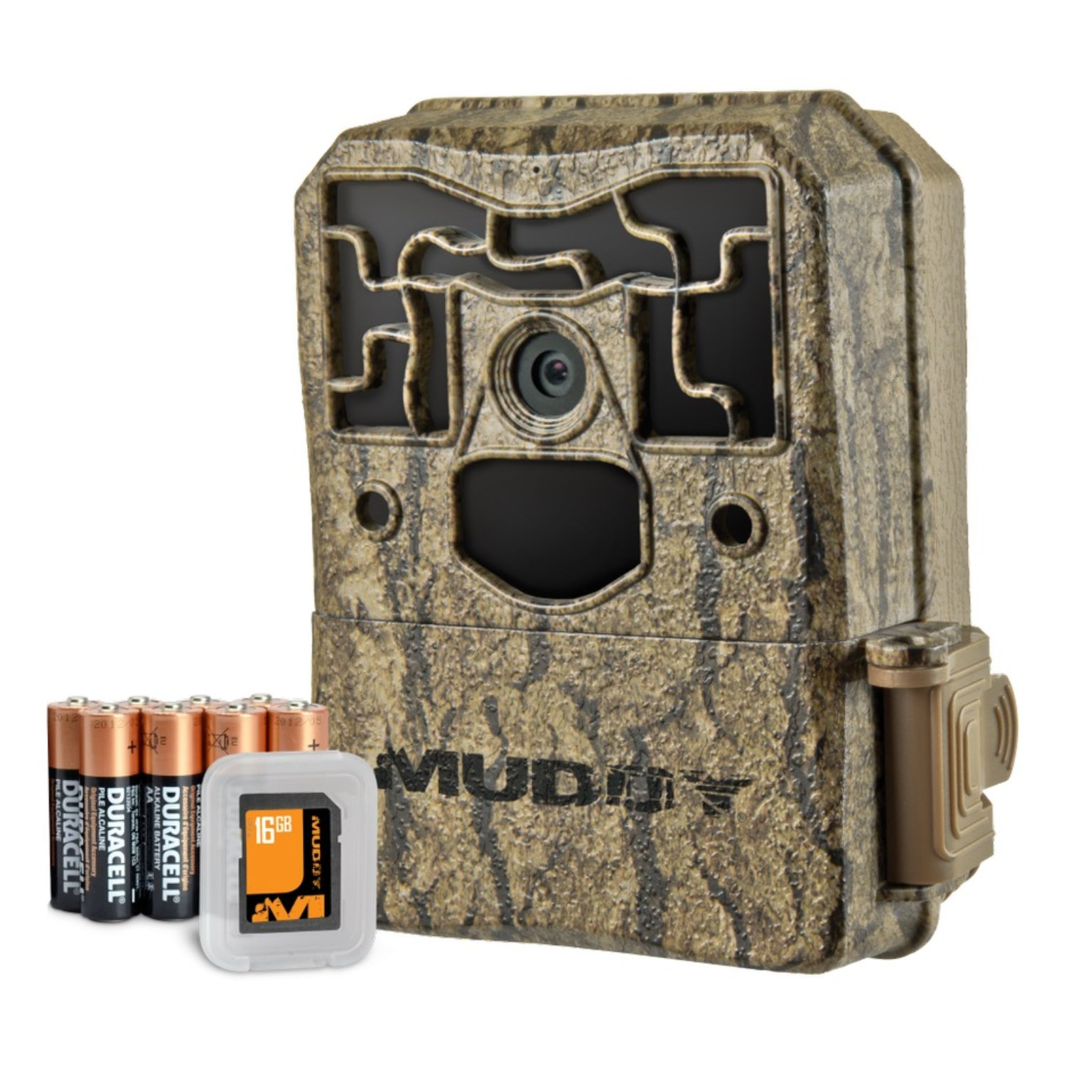 Muddy Pro Cam 24MP with Battery and SD Card