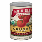 Fire Roasted Crushed Tomatoes - Tomato ( 12 - 14.5 OZ )