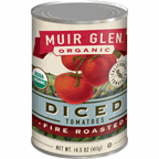 Fire Roasted Diced Tomatoes - Tomatoes ( 12 - 14.5 OZ )