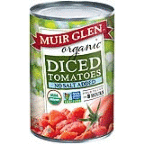 Diced Tomatoes - Tomato ( 12 - 14.5 OZ )
