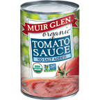 Tomato Sauce, No Salt Added, - Tomato ( 12 - 15 FZ )