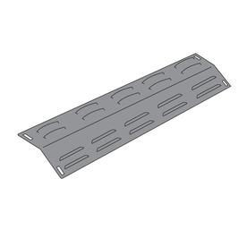 Porcelain steel heat plate for BBQ Tek, Master Chef brand gas grills