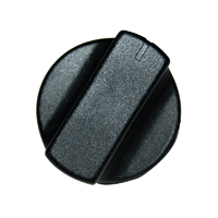 Plastic Control Knob for Weber Brand Gas Grills
