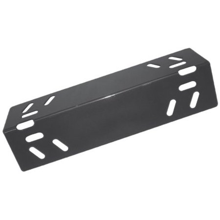 Porcelain steel heat plate for Kenmore brand gas grills