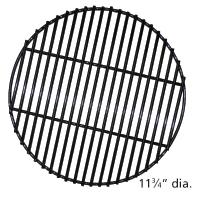 Porcelain steel heat plate for Aussie brand gas grills