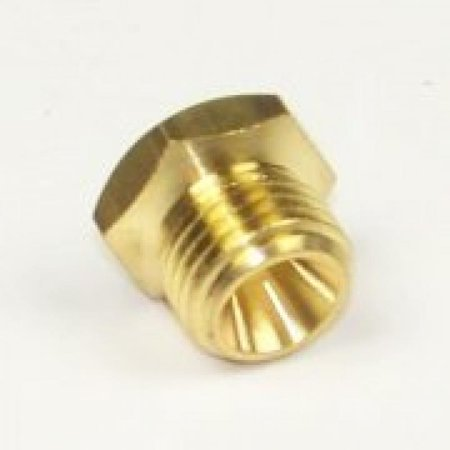 Brass valve for American Outdoor Grill, Charmglow brand gas grills