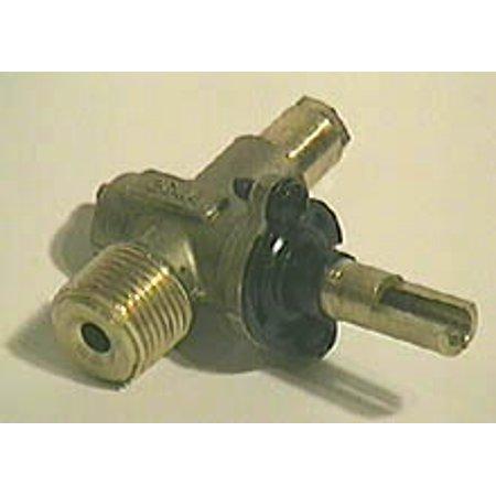 Brass valve for Charmglow brand gas grills