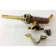 Brass valve for Bakers & Chefs, Grand Hall, Members Mark brand gas grills