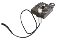 Electrode for Charbroil, Kenmore brand gas grills