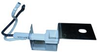 Electrode for Broil King, Broil-Mate, Huntington, Sterling brand gas grills