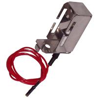 Electrode for Weber brand gas grills
