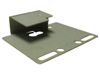 Stainless steel cross-over burner for Napoleon brand gas grills