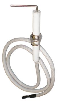 stainless steel burner; Brinkmann,Brinkmann UK; 7.75 x 2.75