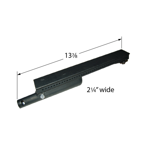 25950 Wood Lid Handle Replacement for Select Gas Grill Models