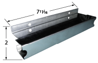 04850 Stainless Steel Electrode Replacement for Select DCS Gas Grill Models