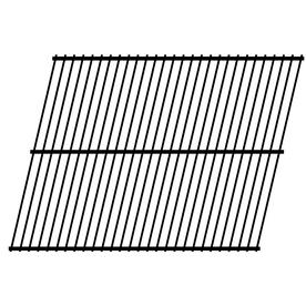 Chrome steel wire cooking grid for Arkla, Broil King, Broil-Mate, Charbroil, Charmglow, Grill Master, Kenmore, Sterling, Sunbeam